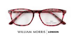 wills-william-morris-gafas William Morris London